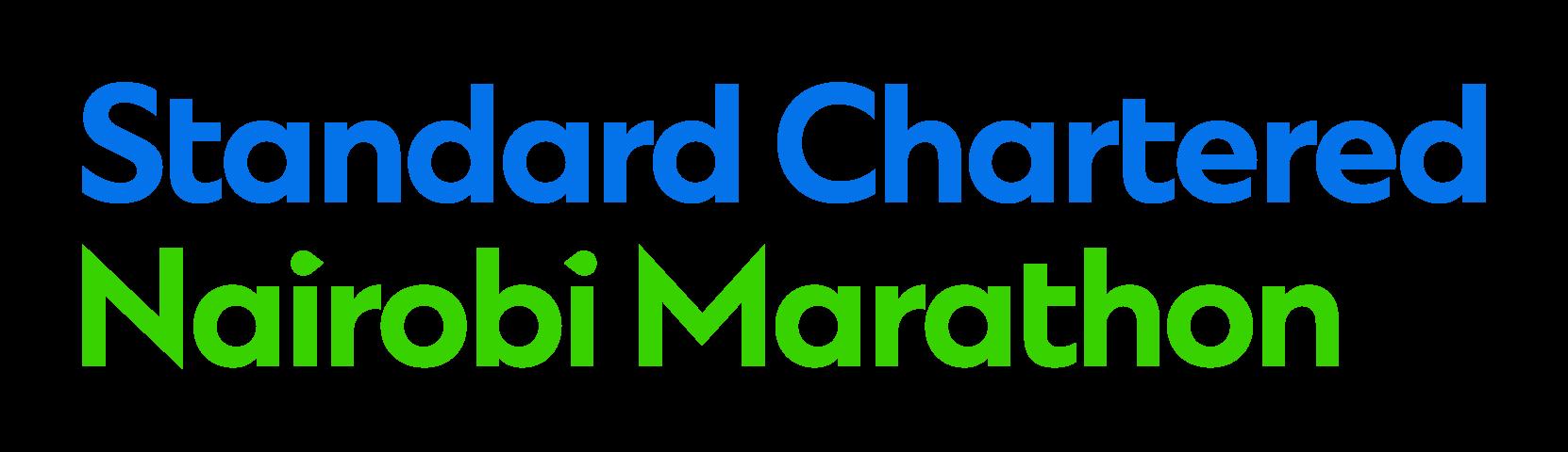 Standard Chartered Nairobi Marathon 2021